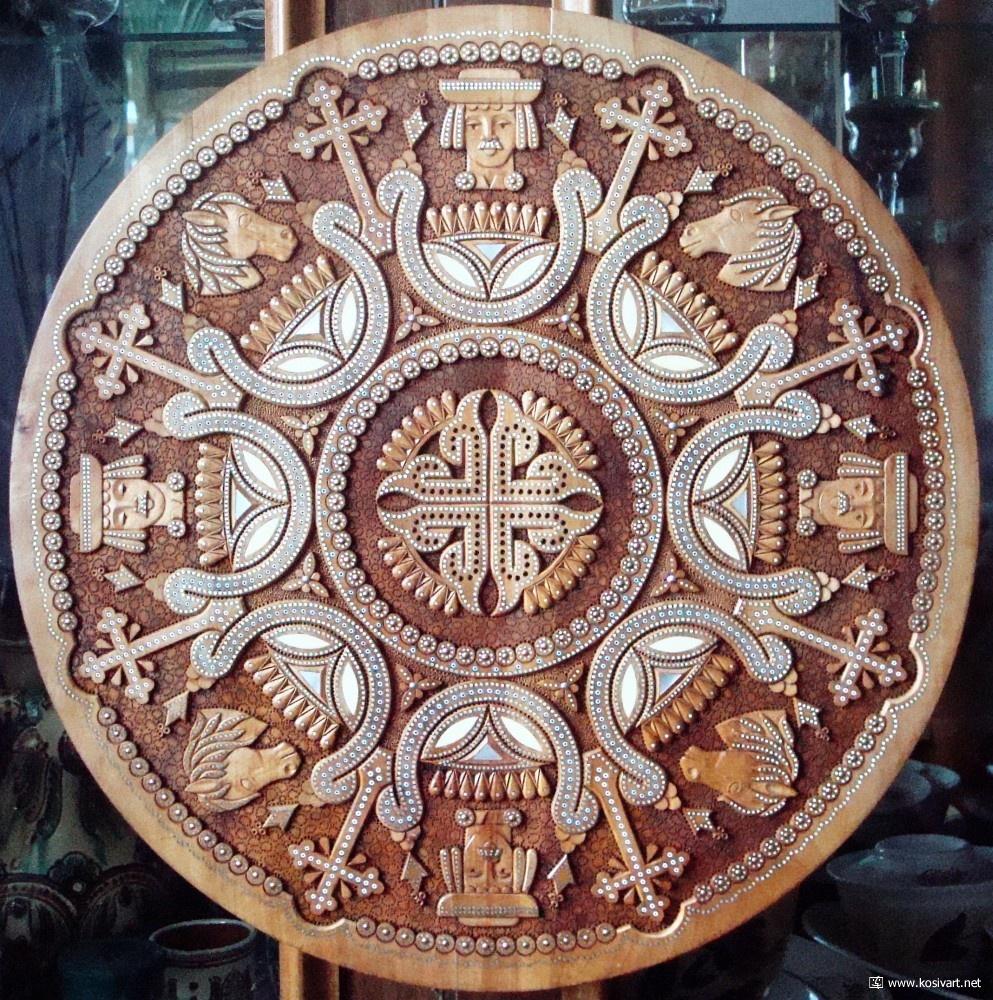 woodwork ukraine
